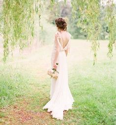 14 Wedding Trends That Are OUT For 2014:    Open Back Wedding Dress  Gold Straws  Photo Booth  TOMS  Chalkboards  Great Gatsby Themed Wedding  Floral Crowns  Long Sleeve Wedding Gowns  Bride and Groom Chair Signs  Hay Bale  Mint Green Bridesmaid Dresses  Lightroom  Ombre Wedding Cake  Succulents