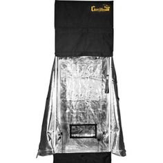 24 x 30 x 71 in. - Gorilla Grow Tent - 83 in. with Height Extension Kit - Infrared Blocking Roof - Flood Proof Flooring - by Gorilla Grow Tents ** Continue to the product at the image link. (This is an affiliate link) Grow Room Design, Camping Store, Cool Tents, Grow Tent, Roofing Materials, Hydroponic Gardening, Room Setup, Strong, Flooring