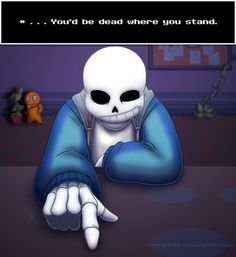Dead Where You Stand by tooneyfish on DeviantArt