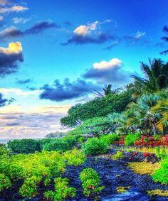 Amazingly Beautiful Landscapes – Mauritius
