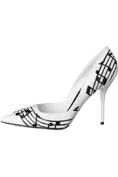 DOLCE is perfect for band concert night!