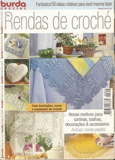 Croché_2 - Natalina - Álbumes web de Picasa                              …