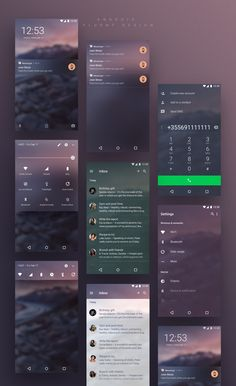png by Joan Sterjo Dashboard Design, Ui Ux Design, Graphic Design, Fluent Design, Design Guidelines, Ui Design Inspiration, Design System, Design Language, Mobile Design