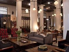 Ace Hotel - NYC