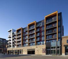 VÉLO North Loop Apartments