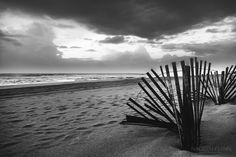 Flip Flop Fence by Nadeen Flynn on the CMpro Daily Project, a group photography blog for photographers