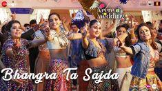 Bhangra Ta Sajda | Veere Di Wedding | Kareena Sonam Swara Shikha| Neha KakarRomyShashwatGaurav