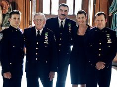Blue Bloods - forgetaboutit