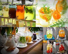 Junte o poder de hidratação da água de coco com o sabor delicioso de diferentes frutas.