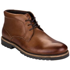 Buy Mens Marshall Chukka Boot from Rockport at Get The Label for Shop Men's clothes and footwear from big brands at amazing discounted prices at Get The Label. Men S Shoes, Footwear, Chukka Boot, Man Shop, Boots, Label, Stuff To Buy, Clothes, Shopping