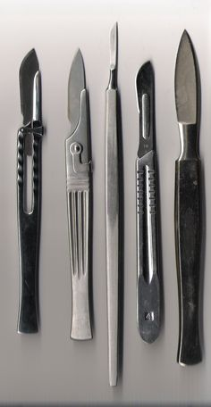 Some of the terrifying tools surgeons use daily