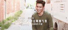 #T.O.P #ChoiSeungHyun #BIGBANG #smile