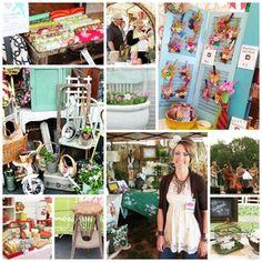 Hobnob Holiday Market on FleaQuest