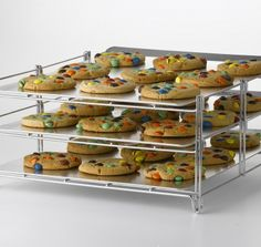 3-in-1 Oven Rack from Nifty Home Products