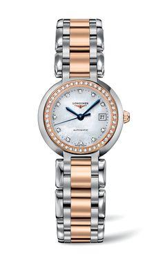 Longines Watch L8.111.5.89.6 product image