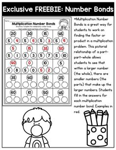 Mastering multiplication facts  is such an important skill for 3rd grade students. As a former 4th grade teacher, I fully understand how c...