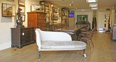 The Summer Country House Sale June 2015 The Saleroom, Antique Auctions, United Kingdom, June, Country, Chair, Antiques, Summer
