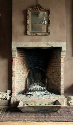 Inglenook On Pinterest Fireplaces Hearth And Inglenook Fireplace