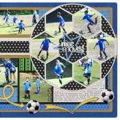 blueninjaswebb.jpg  scrapbook page soccer layout