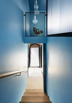Austin Maynard Architects, Tess Kelly · Brickface