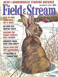 1 1970 Field Stream Magazine   eBay Hunting Magazines, Fishing Magazines, Magazine Ads, Magazine Covers, Vintage Ads, Vintage Prints, Outdoor Life Magazine, Hunting Art, Bass Boat