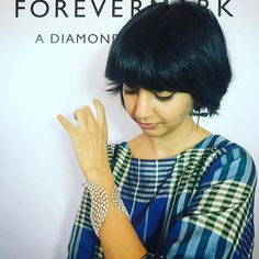 Definitely NSFW but we can keep dreaming. This sparkling diamond cuff from @forevermarkindia's Red Carpet collection.  #Aforevermarkjourney #adiamondisforever  via HARPER'S BAZAAR INDIA MAGAZINE OFFICIAL INSTAGRAM - Fashion Campaigns  Haute Couture  Advertising  Editorial Photography  Magazine Cover Designs  Supermodels  Runway Models