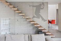 SAAGE Treppen   Treppe des Jahres 2016   Kategorie: TREND