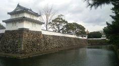 Oita Funai Castle