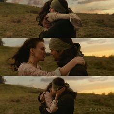 I was sooo happy when Will and Elizabeth returned to each other ❤️ literally my heart melted.