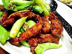 Chicken with lemon beijing sauce recipes chinese food chicken with lemon beijing sauce recipes chinese food pinterest beijing sauces and lemon forumfinder Image collections