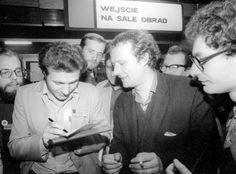 Adam Michnik, 1981, Zjazd NSZZ Solidarność