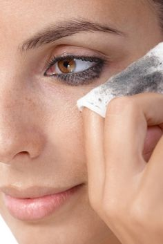 Are you using makeup remover before you wash your face? See why you should be!