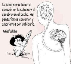 sabias palabras Mafalda¡¡¡¡