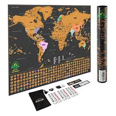 Scratch Off World Map Poster - with US States and Country... https://www.amazon.com/dp/B01IIF4L9Y/ref=cm_sw_r_pi_dp_x_oRu0zbXDVQJXB