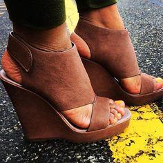 Vince Camuto 'Gevara' Leather Platform Wedge (Women)   Nordstrom