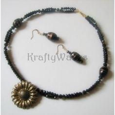 Beaded Fashion Jewel Sets