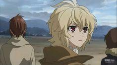 Mikaela so cute~ (>﹏<) [Owari no Seraph]