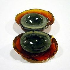 The Century Egg; Want to taste for yourself? Then head over to A&J Restaurant.