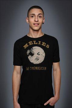Camiseta Méliès