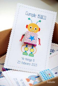 chuches-robot by baballa