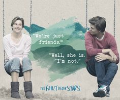 """ The Fault in our Stars Gwiazd Naszych Wina Star Quotes, Film Quotes, Book Quotes, John Green Quotes, John Green Books, Augustus Waters, Hazel And Augustus, Fault In The Stars, Jhon Green"