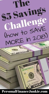 5 dollar challenge to save more money. - Financial Tips Savings Challenge, Money Saving Challenge, Money Saving Tips, Money Tips, Savings Plan, Money Budget, Managing Money, Save Money On Groceries, Ways To Save Money