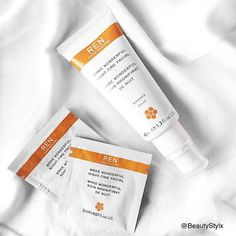 @renskincare Wake Wonderful is my go to overnight treatment. Lactic & glycolic acids exfoliate away dead skin and you wake up with softer, brighter & hydrated skin. There are rumors that it's a good dupe for the expensive @sundayriley Good Genes which I haven't tried yet so I can't comment. If anybody has tried both, please let me know! Good Genes, Glycolic Acid, Dead Skin, Dupes, Beauty Skin, Skin Care, Instagram Posts, Health, Health Care