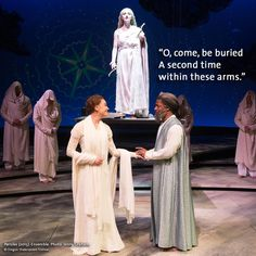 Make that a THIRD time. Happy opening, team & and Jackie Deshannon, Ashland Oregon, Shakespeare Festival, Theatre Nerds, Theatre Design, William Shakespeare, Wonders Of The World, Actors, Staging
