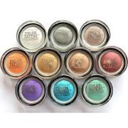 ..::Maybelline Color Tattoos VS Mac PaintPots~ have the Gold! LOVE IT!!!