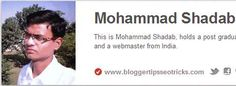 Easy steps to verifiy your Blogger for Pinterest. I did it, took me less than 5 minutes and now my blog is verified!