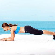 Forearm Press - Fitnessmagazine.com