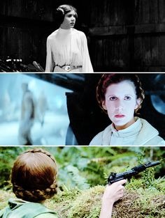 Princess Leia: I don't know what you're talking about. I'm a member of the Imperial Senate on a diplomatic mission to Alderaan. #starwars