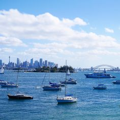 #Australia #Sydney #nsw #SydneyOperaHouse #SydneyHarbourBridge #aussiegram #travel #sydneysider #seeAustralia #beautiful #amazing #blackandwhite #sydneyblackandwhite #unlimited_australia #boats #yatch by seeheartouch28 http://ift.tt/1NRMbNv