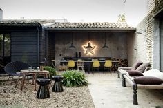 Kim's favourite outdoor spaces2013 - desire to inspire - desiretoinspire.net